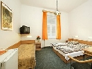 Hotel Golden City Garni *** Prague