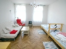Apartment Vlkova Prague